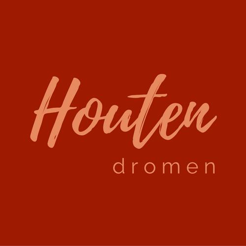 Logo Houten dromen png